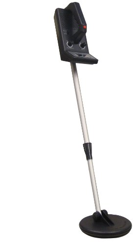 Altai All-Round Treasure Seeker 1 Starter Metal Detector