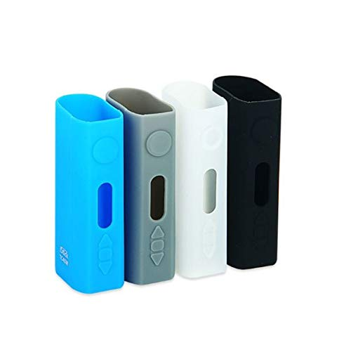 Official Eleaf Istick Tc40w Silicone Case Cover Pouch Tc 40 W Black