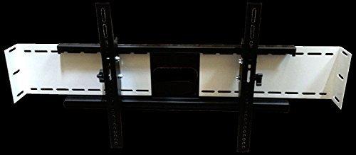 1080-plasma-tv (slydlock Kamin Nook TV Mount-Passend für Alle Plasma/LCD/LED Tilt Oder Flach 81,3-203,2cm)