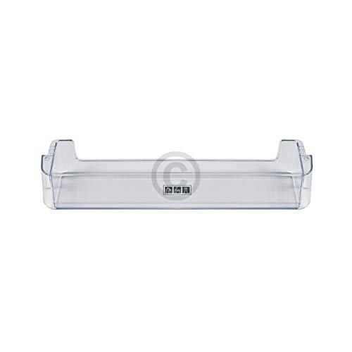 Abstellfach für Kühlschranktür 440x65 mm Bauknecht 481010470976