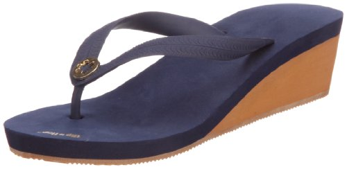 Flip Flop Goldflower Salut 30281, Infradito Donna Blu (blau (nuit Profonde / Yak 430))