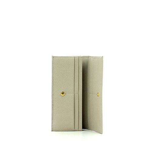 Coccinelle C2 Yw1 Metallic Saffiano 114501, Sac à main Ivoire