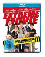 Extreme Movie [Blu-ray]