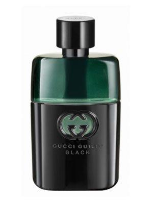 Gucci - gucci guilty pour homme black edt vapo 90 ml