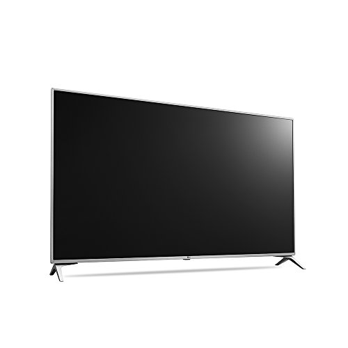 LG 65UJ6519 – 4k Ultra HD [Edge LED + HDR + HLG + webOS 3.5] - 7