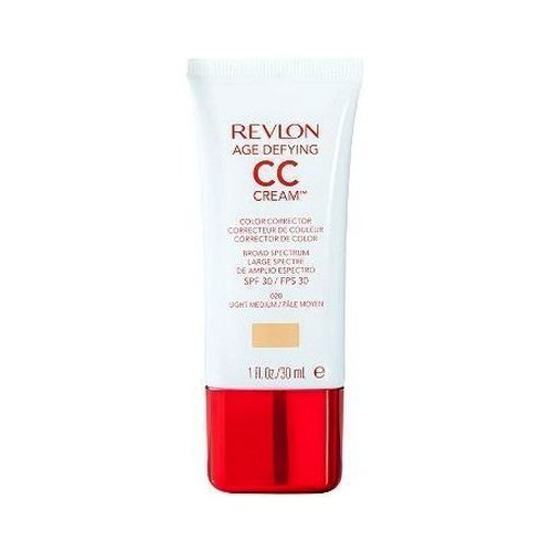 (3 Pack) REVLON Age Defying CC Cream