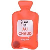 """Mini Wärmflasche, Taschenwärmer, Aufschrift""""Je suis"""" preisvergleich bei billige-tabletten.eu"""