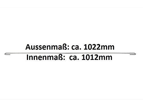 Zaundirekt Dist-1022-10x