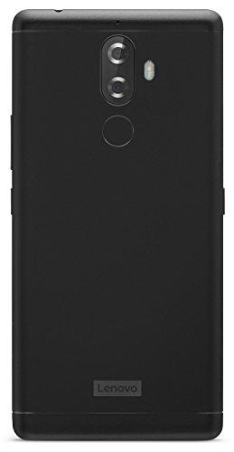 Lenovo K8 Note (Venom Black, 3GB, 32GB)