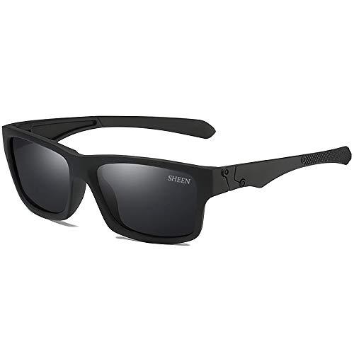 SHEEN KELLY Polarisiert Sport sonnenbrille für männer frauen laufen fischerei baseball fahren radfahren golf softball wander Mirror
