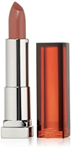 Maybelline Color Sensational Lipstick - Totally Toffee
