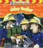 Fireman Sam Joker Soaker (2013-06-01) (1 Soaker)
