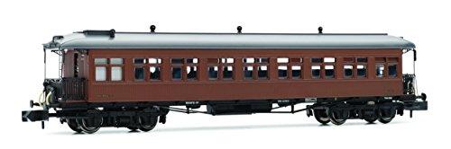 Arnold- Costa Coach, 2nd Class, RENFE, Low Roof (Hornby HN4229)