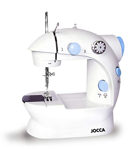 Jocca 6648 - Set de machine à coudre (6642) + kit de couture pliable (7291A)