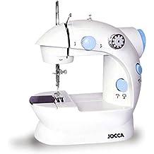 JOCCA Set Máquina De Coser 6642 + costurero plegable 7295