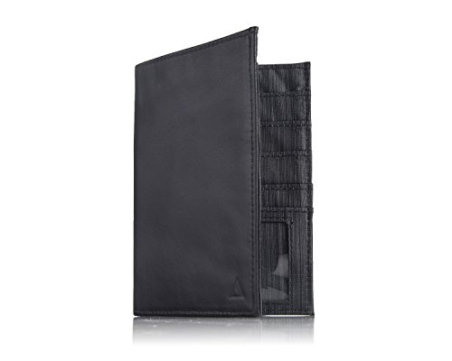 rfid-slim-passport-wallet-black
