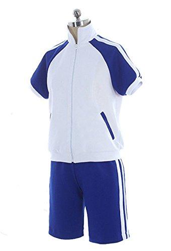 Mesky Cosplay Kostüm Mädchen Uniform Schule Outfit Party -