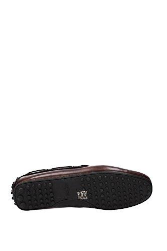 Mocassini Car Shoe Uomo - (KUD600EBANOVITELLODECO) EU Marrone