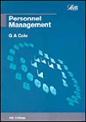 Personnel Management: Theory and Practice (Management textbooks)