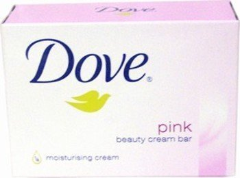 Dove Pink Beauty Cream Bar