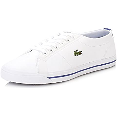 Lacoste Junior Blanco Marcel 316 1 SPJ Zapatillas