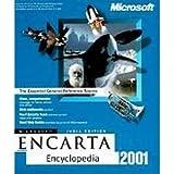 Microsoft Encarta 2001 Encyclopedia