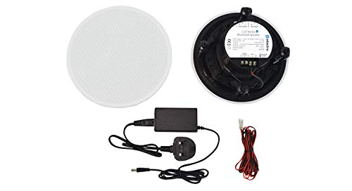 Adastra - Altavoz de Techo con Bluetooth 5.25