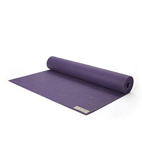 "Jade Harmony Xl 3/16"", 74\"" (5mm, 188cm) Purple Jade Yoga"
