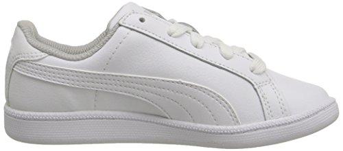 Puma Tune Cat 3 Nbk Ps Cuir Baskets White/white