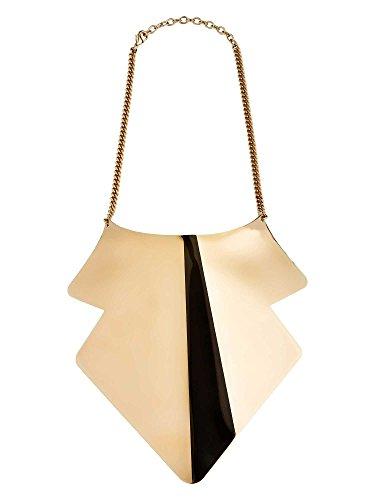 trussardi-damen-kette-goldfarben-one-size