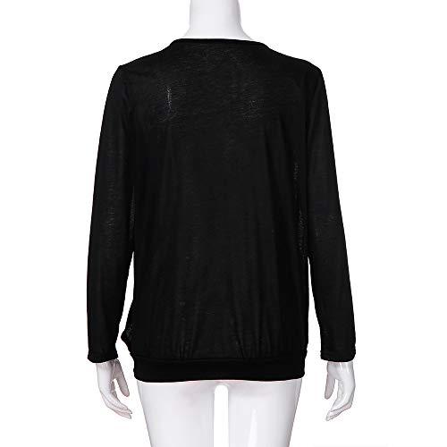 54d250820b Sunnywill Camicie e casacche da premaman,Camicia da donna per ...