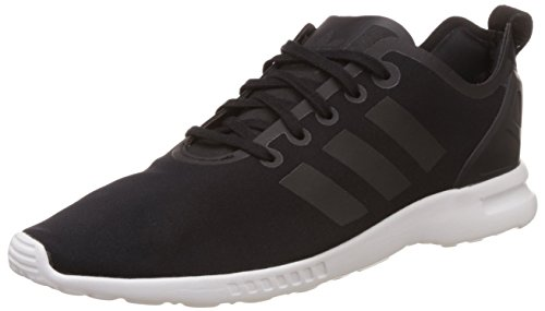 adidas Originals ZX Flux Smooth, Baskets Basses Femme