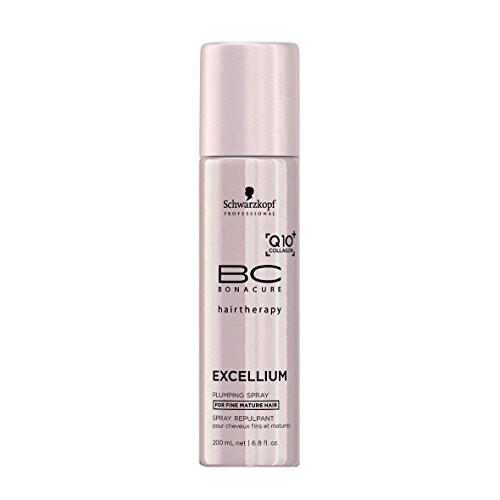Schwarzkopf BC Excellium Volume Spray 200 ml