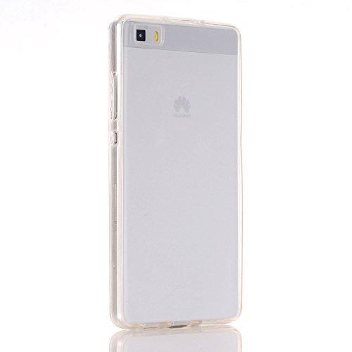 Huawei-P8-Custodia-Huawei-P8-Cover-JAWSEU-360-gradiProtezione-Completa-Morbida-Silicone-Gel-TPU-Trasparente-Custodia-per-Huawei-P8-Cover-Protectiva-Case-Cassa-Gomma-Ultra-Sottile-Leggero-Custodia-fron