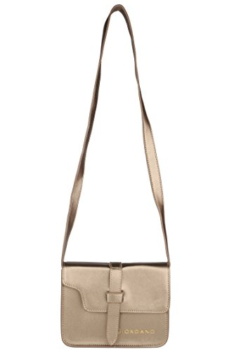 Giordano Women's Sling Bag - GSM16506-GUN  available at amazon for Rs.1495