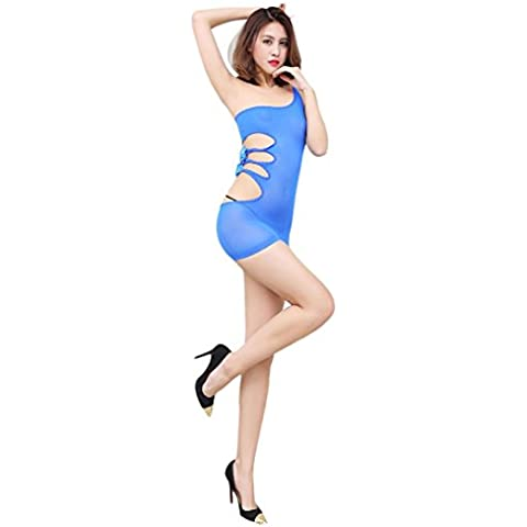 Baonoop ropa interior Las mujeres la ropa interior atractiva ropa de dormir Picardias
