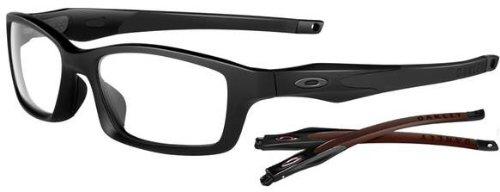Oakley Gestell OX 8027-05 (53 mm) schwarz