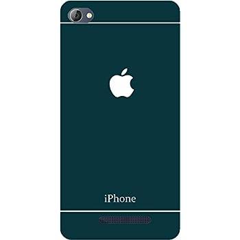 sale retailer f70bb cec0a Xolo Era X Back Cover, Designer Printed Back Case Cover: Amazon.in ...
