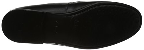 Clarks Schuhe 26.123.862 Claude Lane Schwarz
