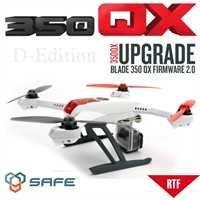 Blade 350 QX RTF R/C Quadcopter Firmware 2.0 Drone by Blade