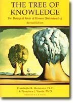 The Tree of Knowledge: Biological Roots of Human Understanding por Humberto Maturana Rumesin