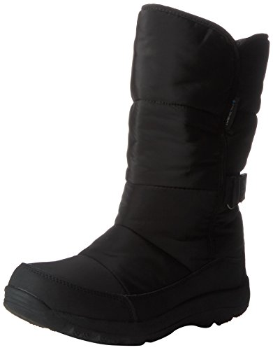 Trespass Cressida, Bottes femme Gris (castle/black)
