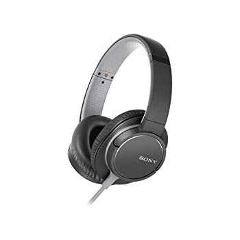Sony Mdr V55r Casque Dj Rouge Amazonfr High Tech