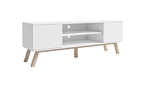 Vero Wood – Mobile Porta TV / Mobiletto Porta TV Moderno (150 cm)