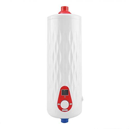 LAY Küchenwarmwasserbereiter Sofortige Warmwasserbereiter Wasserhahnheizung Sofortige Handwäsche Schatz Intelligente Energieeinsparung Wasserdicht