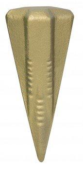 RIBILAND - Coin éclateur en acier 2,3kg