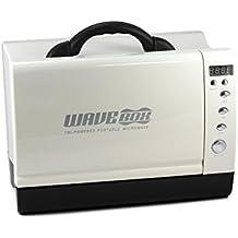 ALL Ride Wavebox Microondas portátil, 7 litros, 24 V
