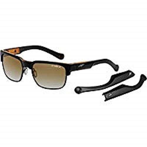 Preisvergleich Produktbild Arnette Herren Sonnenbrille schwarz Schwarz
