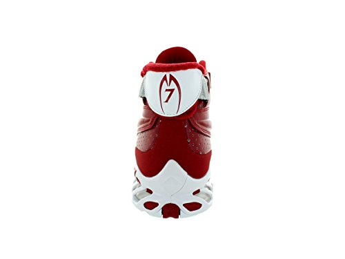 Air Zoom Vick Ii WeiÃ? / Varsity Red / mtllc Silber Trainingsschuh 8 Us White/Varsity Red/Mtllc Silver