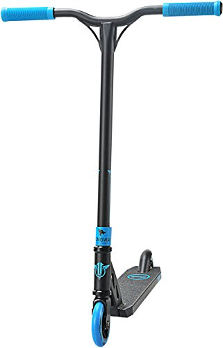Longway Prime Stunt Scooter (Blue)